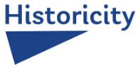 HistoriCity Logo